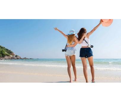 O que não pode faltar na sua lista de férias