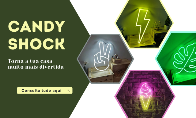 Candy Shock