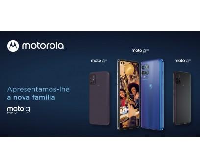 Os novos smartphones da Motorola já chegaram a Portugal!