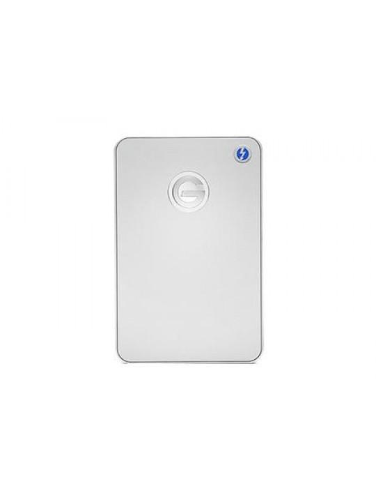 G-TECH G-DRIVE mobile Thunderbolt USB 3.0 1TB S