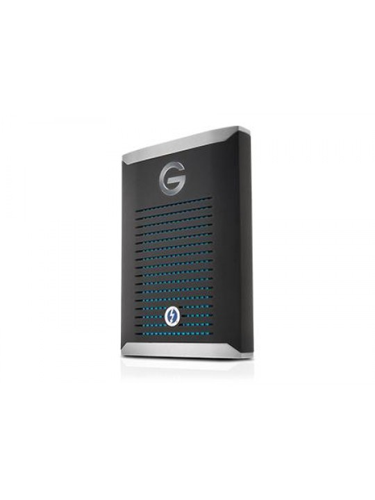 G-TECH G-DRIVE mobilePro Thunderbolt 3 SSD 500GB