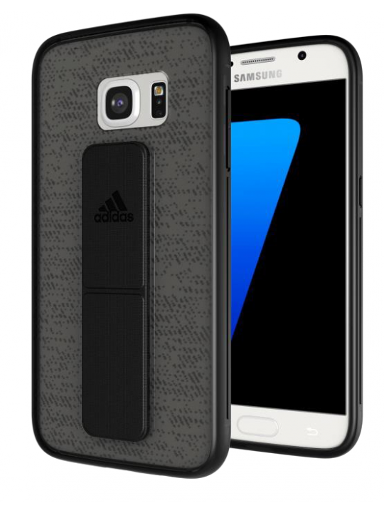 Adidas - Grip Case Samsung Galaxy Note 8 (black)