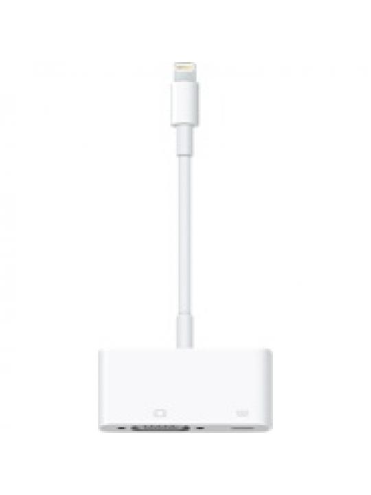 Apple - Adaptador Lightning - VGA