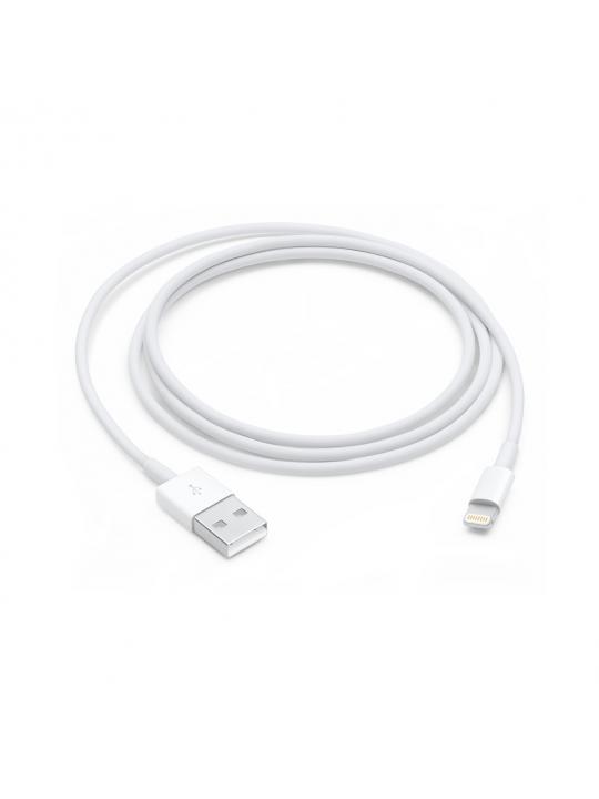 Apple - Cabo Lightning - USB  (1 m)