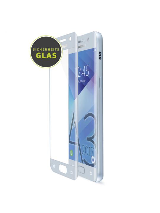 Artwizz - CurvedDisplay Galaxy A3 v2017 (light blue)