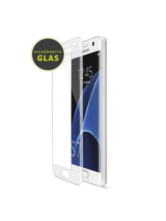 Artwizz - CurvedDisplay Galaxy S7 (white)