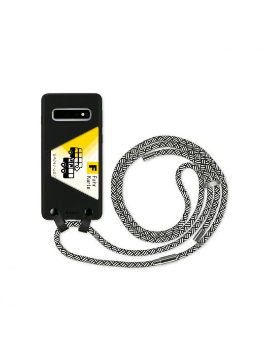 Artwizz - HangOn Galaxy S20 Ultra (black)
