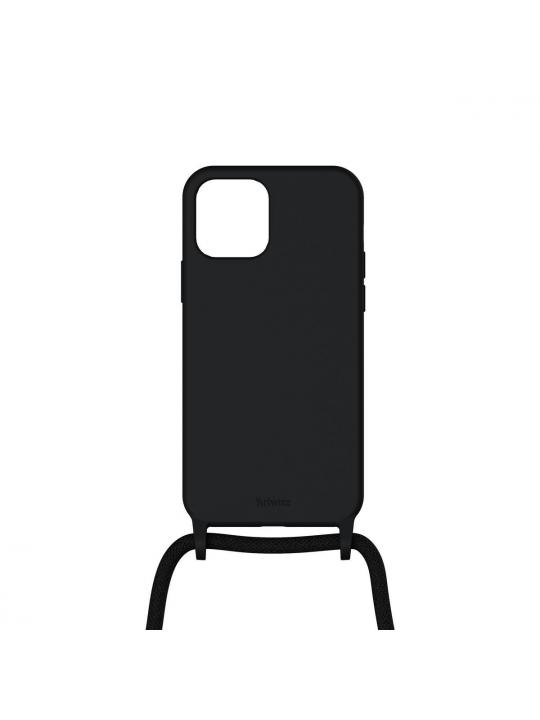 Artwizz - HangOn iPhone 12-12 Pro (black)