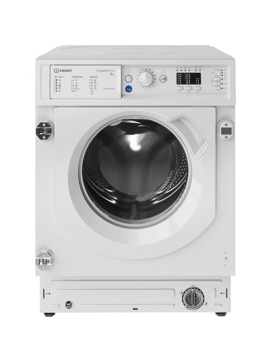 INDESIT - Máquina Lavar Roupa BI WMIL 81284 EU