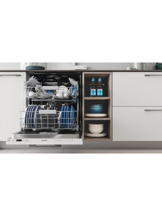 INDESIT - Máquina Lavar loiça DIC 3C24 A