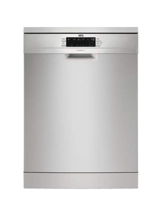 AEG - Máquina Lavar loiça FFB53620ZM