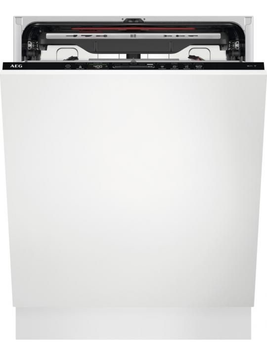 AEG - Máquina Lavar loiça Enc. FSE74718P
