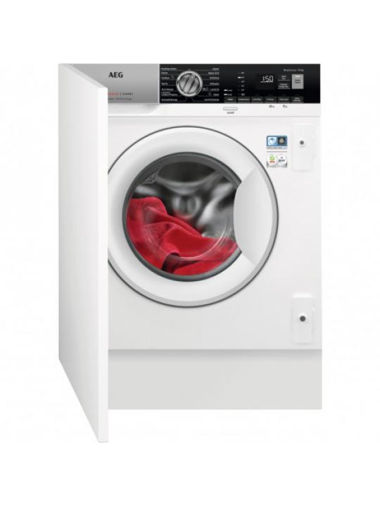 AEG - Máquina Lavar/ Secar Roupa L7WEE741BI