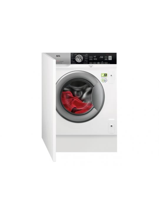AEG - Máquina Lavar Roupa L8FEC842BI