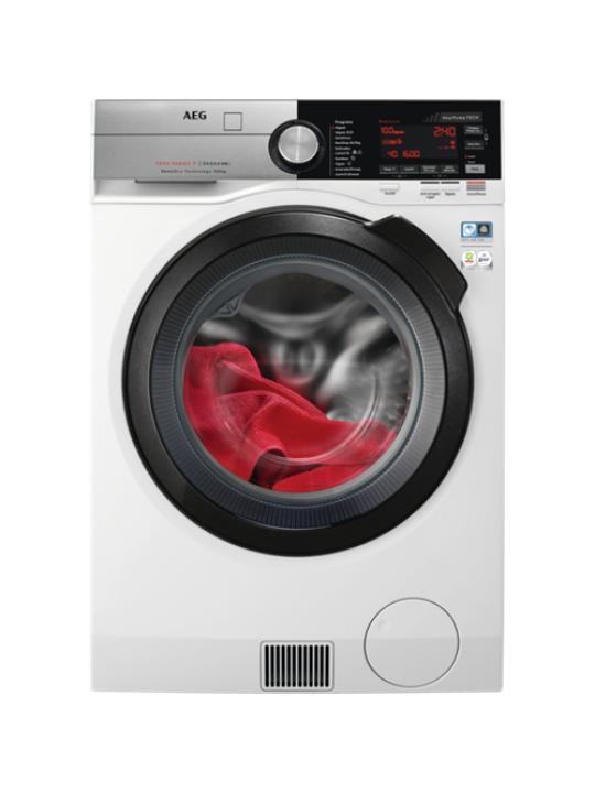 AEG - Máquina Lavar/Secar Roupa L9WEC163C