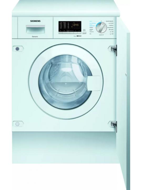 SIEMENS - Máquina Lavar/Secar Roupa IQ500 WK14D542ES