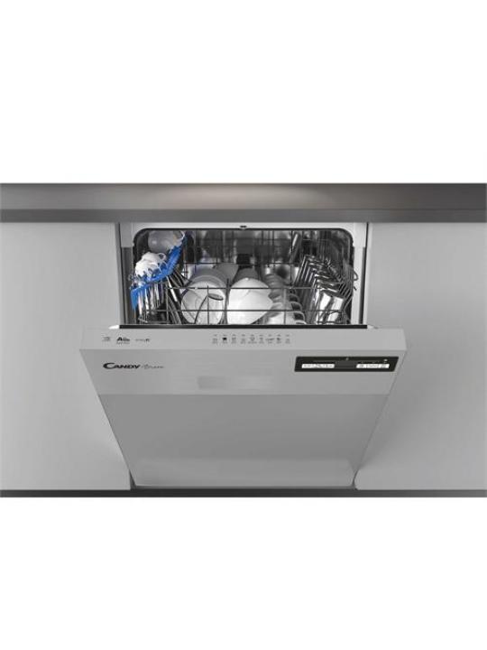 Máquina de Lavar Loiça Encastre  CANDY 9P.6T.WIFI-CDSN2D350PX