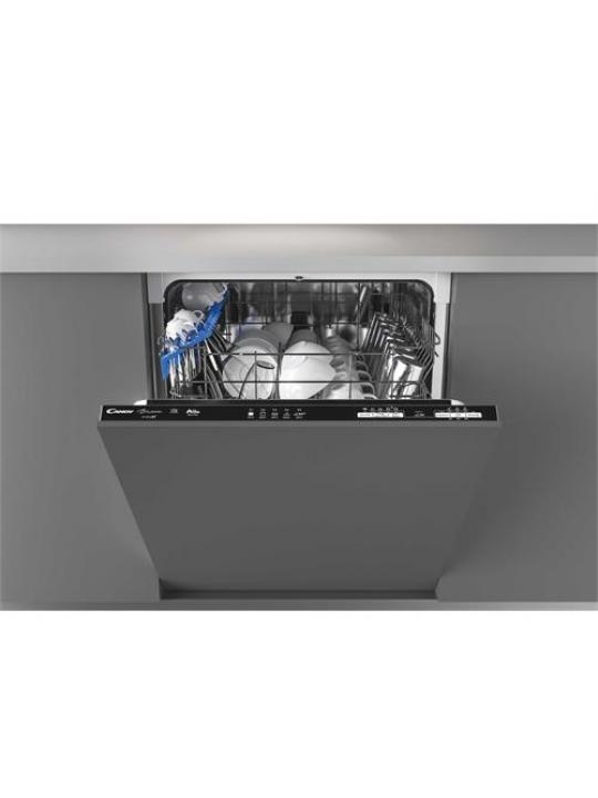 Máquina de Lavar Loiça Encastre  CANDY 5P.3T.WIFI-CDIN2L360PB