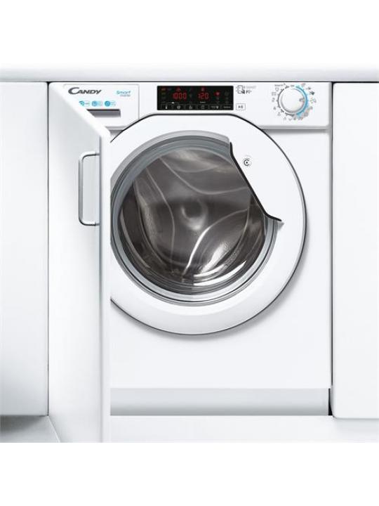 Máquina de Lavar Roupa Encastre  CANDY 1400R.9K.WI-CBWO49TWME