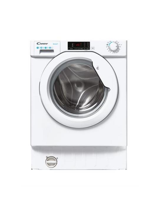 Máquina de Lavar Roupa Encastre  CANDY 1200R.7K.I.DI-CBW27D1E