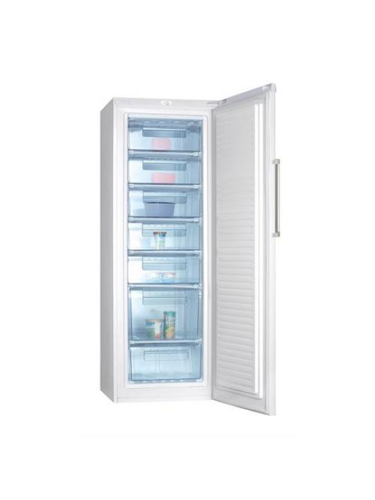 Congelador Vertical CANDY 255LK.170x60  -CCOUS6172WH