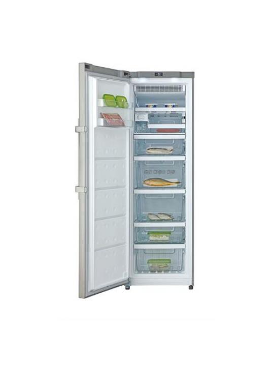 Congelador Vertical HOOVER 271L.185x60-NF-HFF1864XM/N