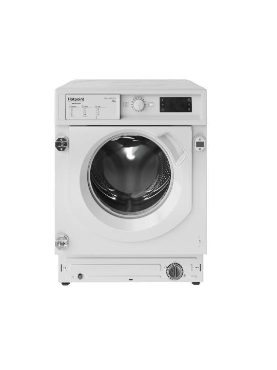H. ARISTON - Máquina Lavar Roupa BI WMHG 81284 EU