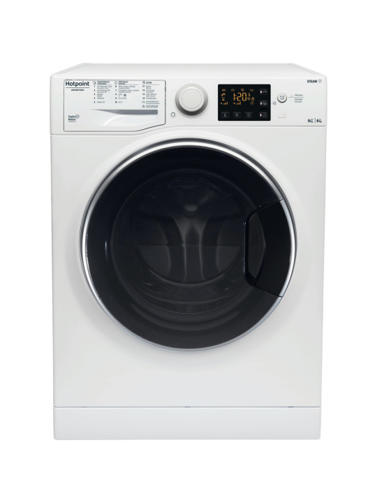 HOTPOINT - Máquina Lavar/Secar Roupa RDG 964348 WD V