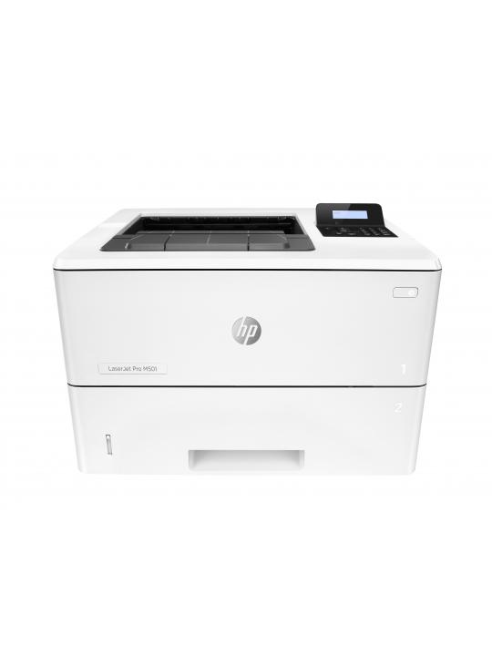 Impressora HP LaserJet Pro M501dn