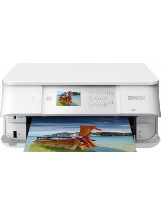 Impressora EPSON Multifunções Expression Premium XP-6105