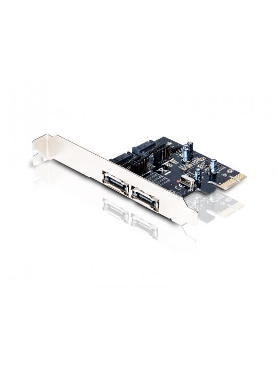 Placa CONCEPTRONIC PCI Express SATA 600 - CSATA600EXI