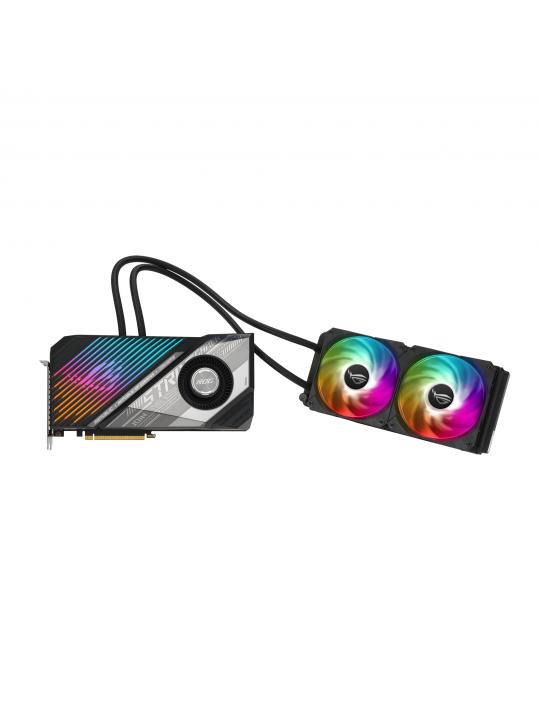 VGA ASUS RX6900XT-TI ROG-STRIX-LC GAMING 16GB GDDR6 HDMI/DP