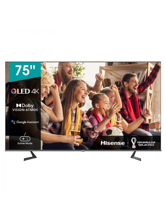 SMART TV Hisense 75