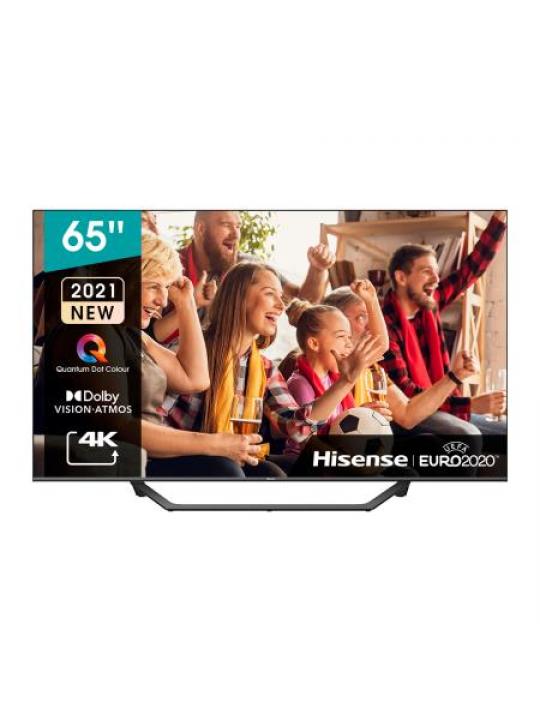 HISENSE - QLED SmartTV 4K 65A7GQ