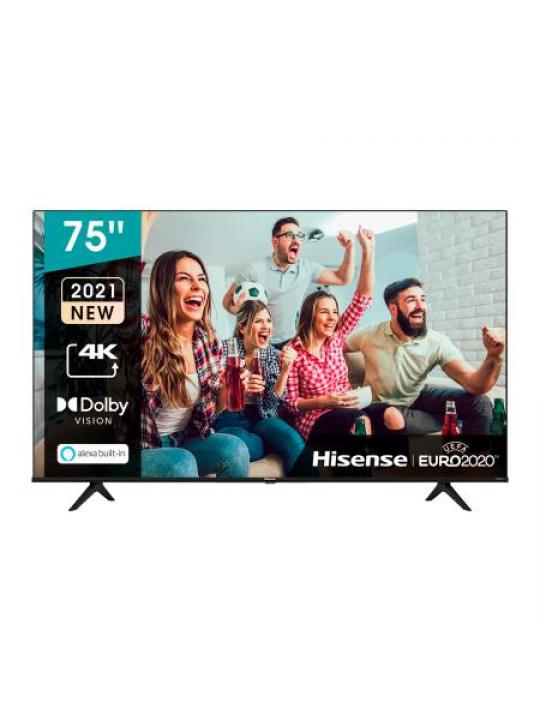 HISENSE - LED SmartTV 4K 75A6G