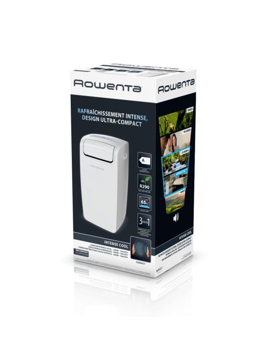 ROWENTA - Ar Condicionado Portátil AU4010F0