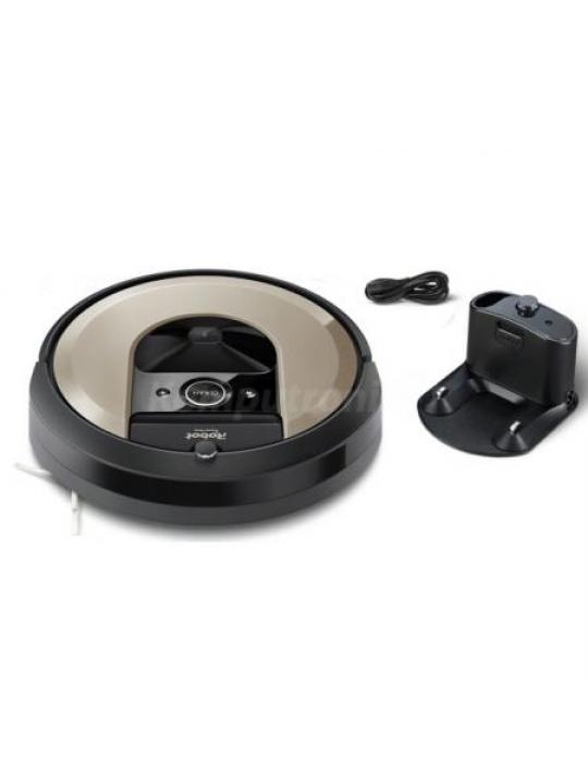 iROBOT - Aspirador Robot Roomba i6 i6158