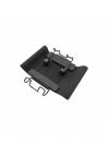 Macally - Suporte carro para tablet HRStrapMount2