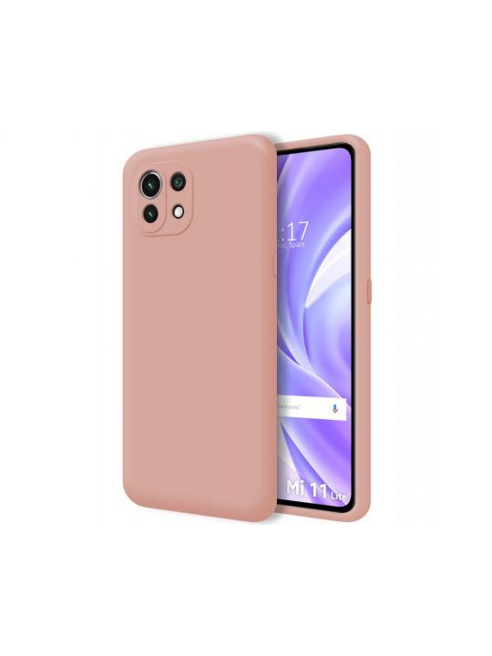 Capa Xiaomi Mi 11 Lite rosa