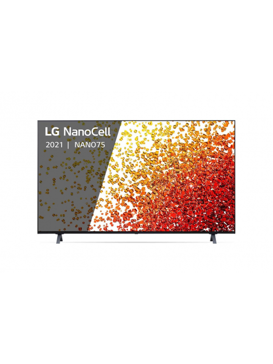 LG - NanoCell Smart TV 4K 50NANO756PR.AEU