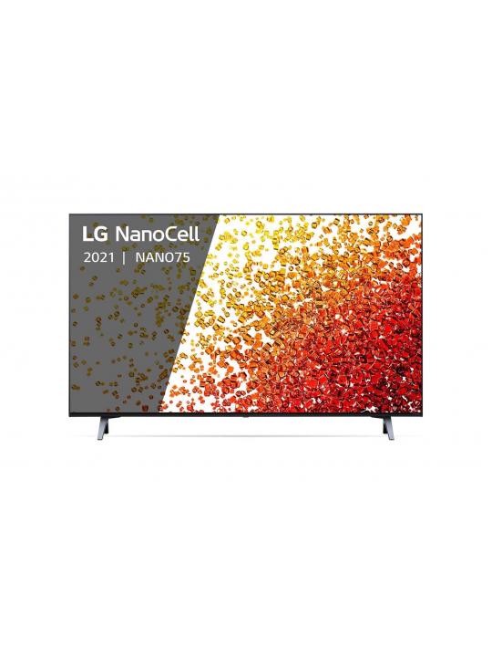 LG - NanoCell Smart TV 4K 43NANO756PR.AEU
