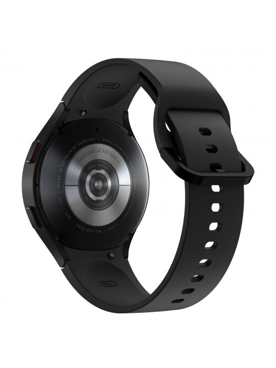 SAMSUNG - Galaxy Watch4 44mm LTE Preto SM-R875FZKAEUB