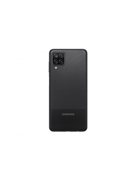 SAMSUNG - Galaxy A12 128GB 4G Preto SM-A127FZKKEUB