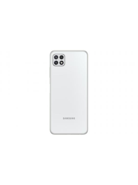 SAMSUNG - Galaxy A22 5G Branco 64GB SM-A226BZWUEUB