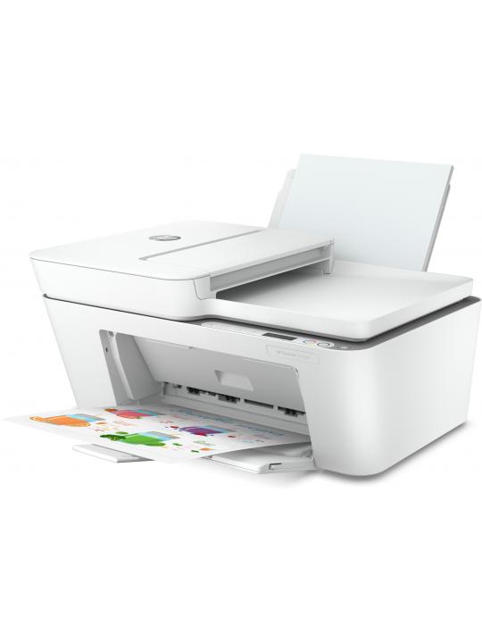 HP - DeskJet Plus 4120e 26Q90B
