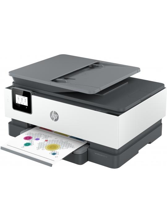 HP - OfficeJet Pro 8012e 228F8B