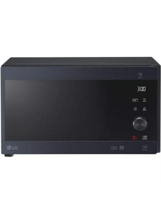 LG - Microondas MH6565CPW