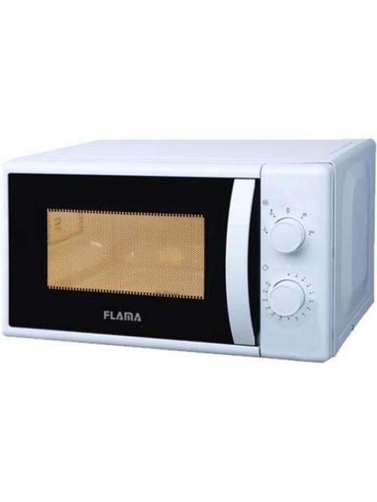 M.O FLAMA 20L.700W.MEC.BRANCO-1824FL