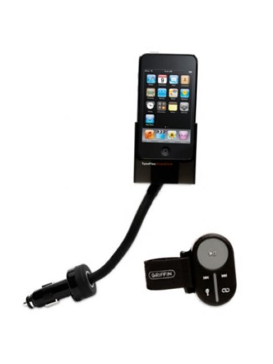 Griffin - TuneFlex AUX with SmartClick Remote