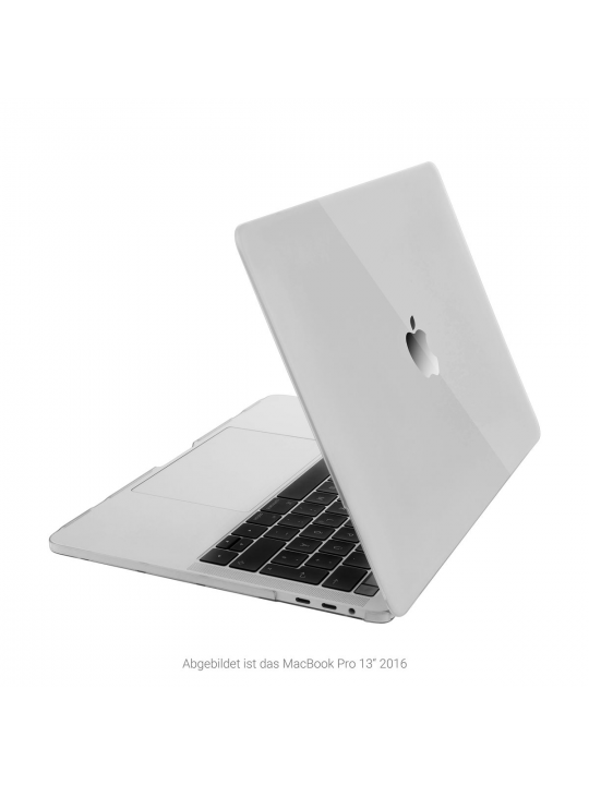 Artwizz - Clear Clip MacBook Pro 13 v2020 (transparent)